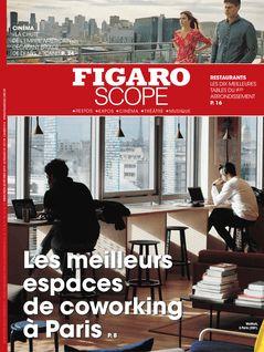 Figaro Scope du 20-02-2019 - Figaro Scope
