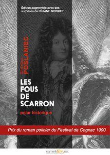 Les fous de Scarron de Christian Poslaniec - fiche descriptive