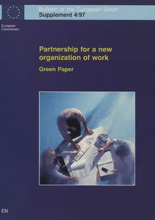 Partnership for a new organization of work