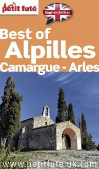 Best of Alpilles 2015 Petit Futé (avec cartes, photos + avis des lecteurs) de Dominique Auzias, Jean-Paul Labourdette - fiche descriptive