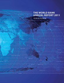 The World Bank Annual Report 2011
