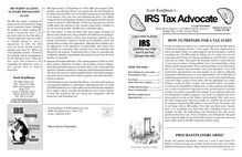 Volume-IV-Issue-15-How-to-Prepare-for-a-Tax-Audit