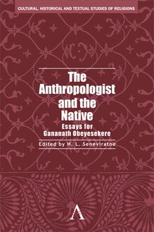 The Anthropologist and the Native