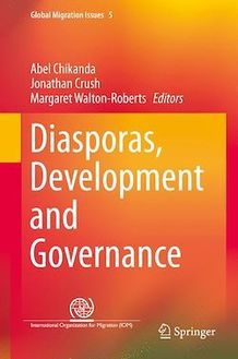 Diasporas, Development and Governance