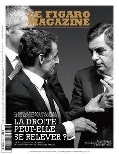 Le Figaro Magazine du 08-11-2019