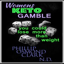 Womens Keto Gamble - You Could Lose More than Weight