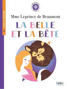 La Belle et la Bête de Marie Caillou, Mme Leprince - fiche descriptive