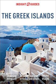 Insight Guides The Greek Islands (Travel Guide eBook)