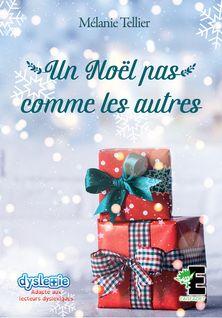 Un Noël pas comme les autres - Mélanie Tellier