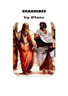 Charmides by Plato - http://www.projethomere.com