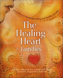 The Healing Heart for Families