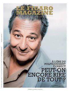 Le Figaro Magazine du 01-02-2019 - Le Figaro Magazine
