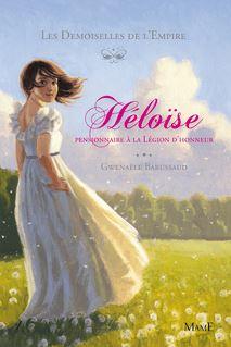 Héloïse, pensionnaire à la Légion d