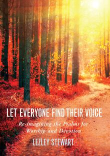 Let Everyone Find Their Voice