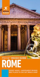 Pocket Rough Guide Rome (Travel Guide eBook)