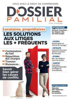 Dossier Familial du 07-03-2019