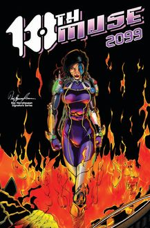 10th Muse: 2099: Graphic Novel