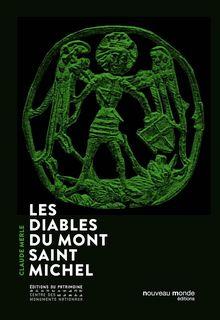 Les diables du Mont St Michel de Claude Merle - fiche descriptive
