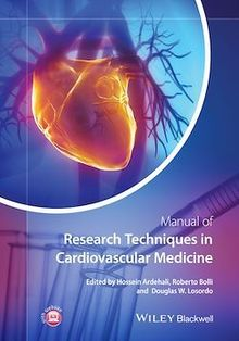 Manual of Research Techniques in Cardiovascular Medicine