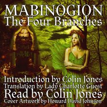 Mabinogion, the Four Branches