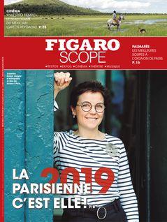 Figaro Scope du 06-02-2019