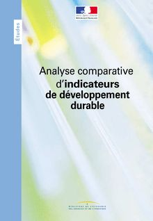 Analyse comparative d