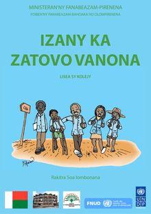 Manuel d'éducation civique pour le secondaire à Madagascar