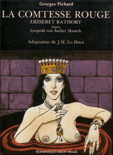 Lire : La Comtesse rouge