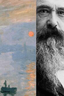 1 heure avec les Impressionnistes