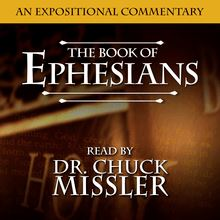 The Book of Ephesians: An Expositional Commentary
