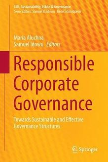 Responsible Corporate Governance