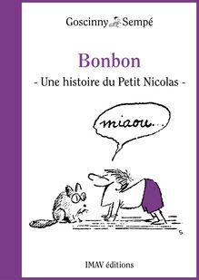 Bonbon de Jean-Jacques Sempé, René Goscinny - fiche descriptive