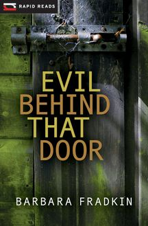 Evil Behind That Door