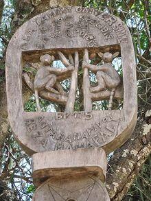 Reserve Beza Mahafaly