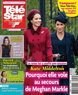 Télé Star du 11-11-2019