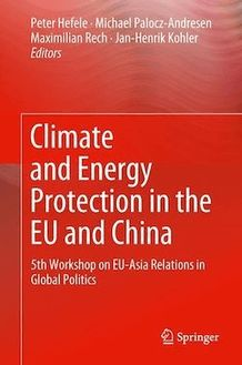 Climate and Energy Protection in the EU and China