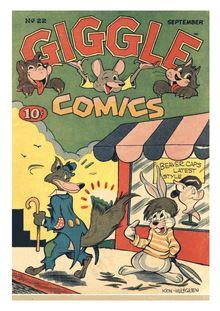 Giggle Comics 022 -fixed de  - fiche descriptive