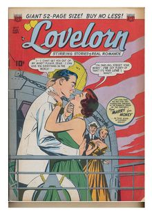 Lovelorn 007