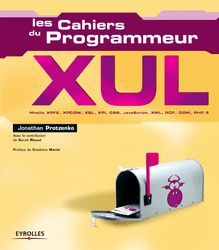 XUL de Protzenko Jonathan, Picaud Benoît - fiche descriptive