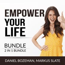 Empower Your Life Bundle, 2 IN 1 Bundle: Always Looking Up and Keep Moving