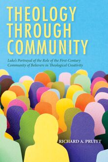 Theology through Community