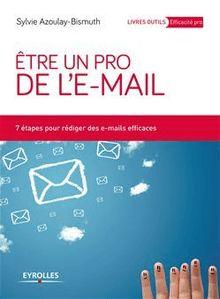 Etre un pro de l'e-mail de Azoulay-Bismuth Sylvie - fiche descriptive