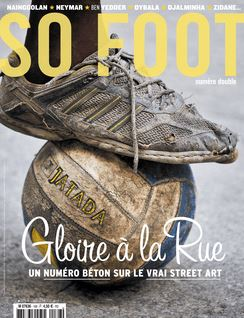 SoFoot du 14-07-2019 - SoFoot