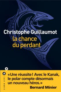 La Chance du perdant (Extrait) de Christophe Guillaumot - fiche descriptive