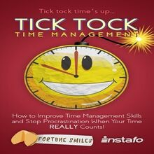 Tick Tock Time Management