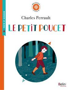 Lire Le Petit Poucet de Clémence Pollet, Charles Perrault