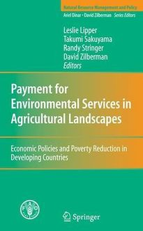 Payment for Environmental Services in Agricultural Landscapes
