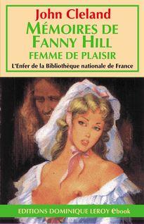 Lire : Mémoires de Fanny Hill