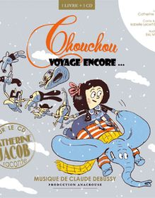 Chouchou voyage encore