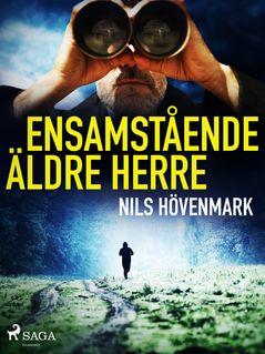 Ensamstående äldre herre - Nils Hövenmark